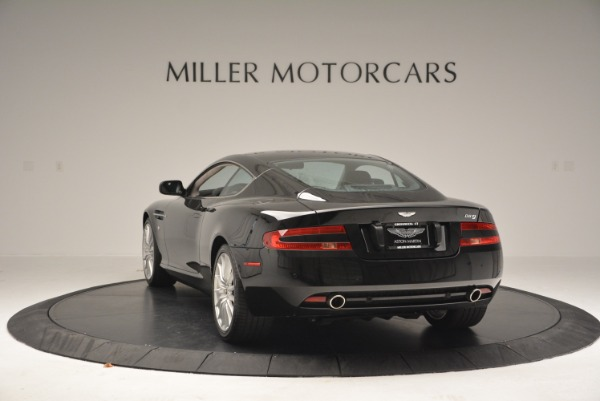 Used 2006 Aston Martin DB9 Coupe for sale Sold at Maserati of Greenwich in Greenwich CT 06830 5
