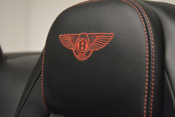Used 2014 Bentley Continental GT V8 for sale Sold at Maserati of Greenwich in Greenwich CT 06830 20