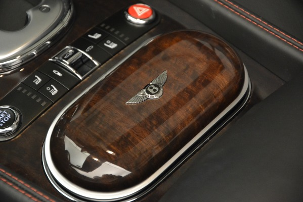 Used 2014 Bentley Continental GT V8 for sale Sold at Maserati of Greenwich in Greenwich CT 06830 25