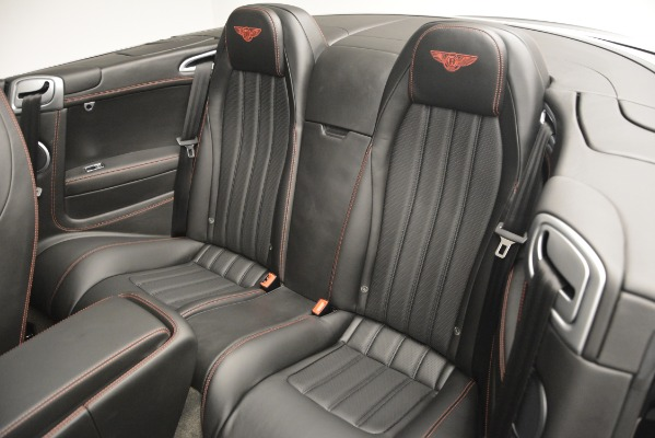 Used 2014 Bentley Continental GT V8 for sale Sold at Maserati of Greenwich in Greenwich CT 06830 28