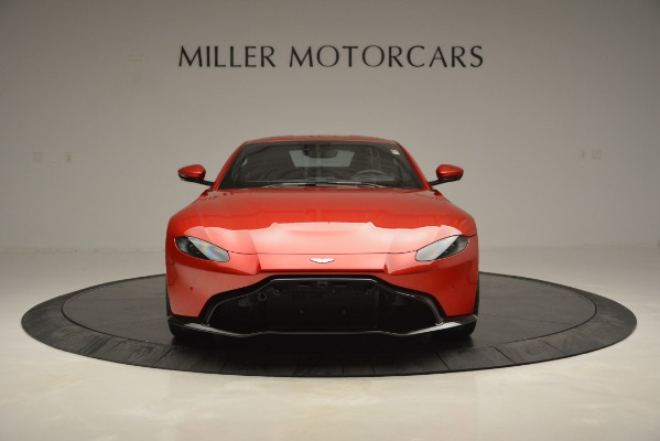 New 2019 Aston Martin Vantage for sale Sold at Maserati of Greenwich in Greenwich CT 06830 12