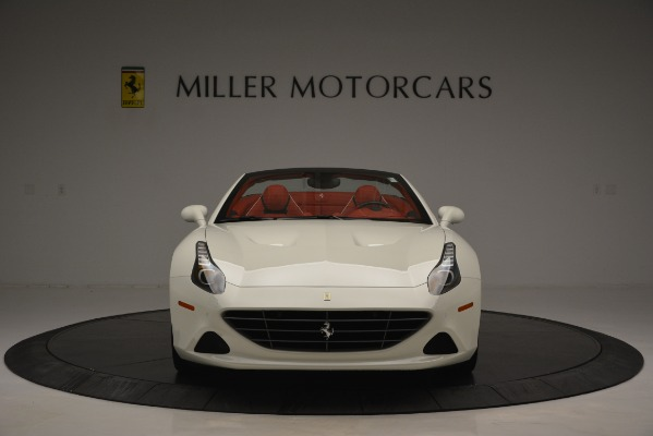 Used 2017 Ferrari California T Handling Speciale for sale Sold at Maserati of Greenwich in Greenwich CT 06830 12