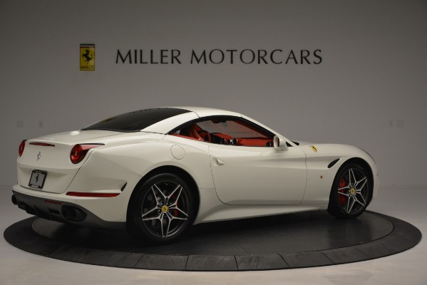 Used 2017 Ferrari California T Handling Speciale for sale Sold at Maserati of Greenwich in Greenwich CT 06830 20