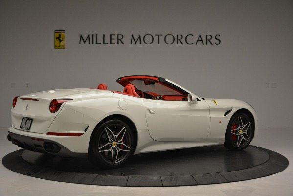 Used 2017 Ferrari California T Handling Speciale for sale Sold at Maserati of Greenwich in Greenwich CT 06830 8