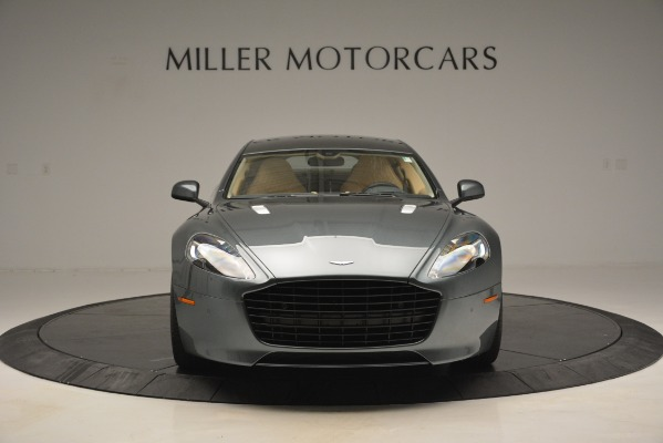 Used 2017 Aston Martin Rapide S Sedan for sale Sold at Maserati of Greenwich in Greenwich CT 06830 12