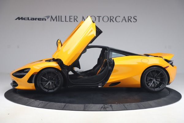 Used 2019 McLaren 720S Performance for sale $245,900 at Maserati of Greenwich in Greenwich CT 06830 11