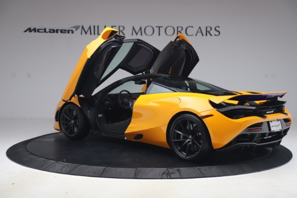 Used 2019 McLaren 720S Performance for sale $245,900 at Maserati of Greenwich in Greenwich CT 06830 12