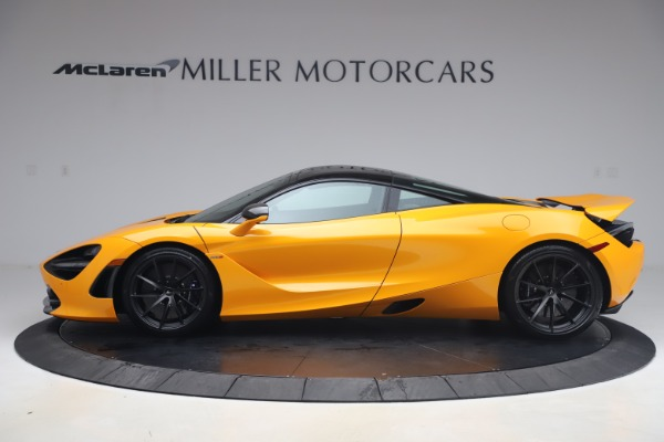 Used 2019 McLaren 720S Performance for sale $245,900 at Maserati of Greenwich in Greenwich CT 06830 2