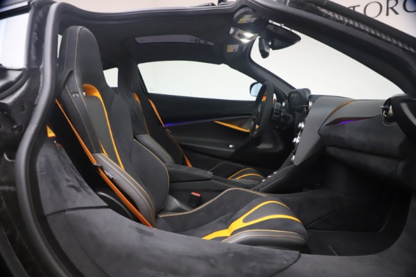 Used 2019 McLaren 720S Performance for sale $245,900 at Maserati of Greenwich in Greenwich CT 06830 20