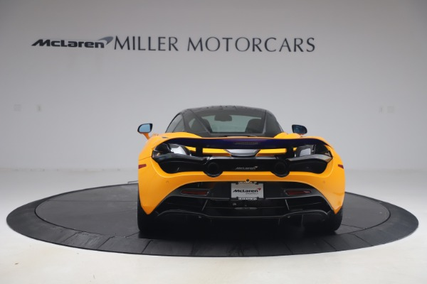 Used 2019 McLaren 720S Performance for sale $245,900 at Maserati of Greenwich in Greenwich CT 06830 4
