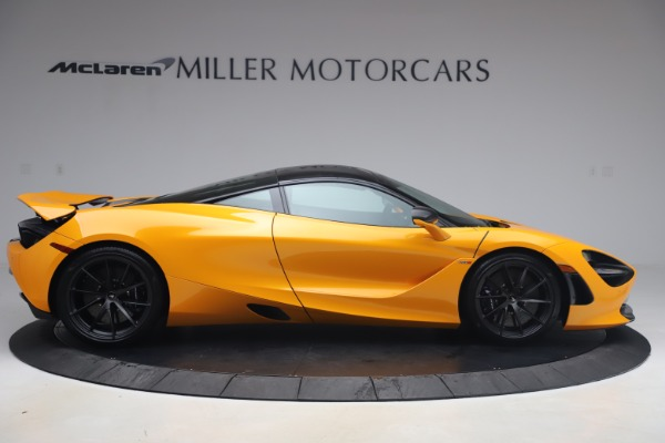 Used 2019 McLaren 720S Performance for sale $245,900 at Maserati of Greenwich in Greenwich CT 06830 6