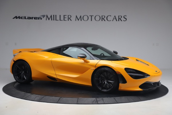 Used 2019 McLaren 720S Performance for sale $245,900 at Maserati of Greenwich in Greenwich CT 06830 7