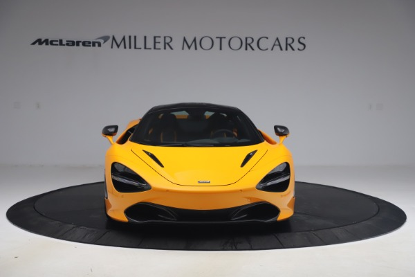 Used 2019 McLaren 720S Performance for sale $245,900 at Maserati of Greenwich in Greenwich CT 06830 8