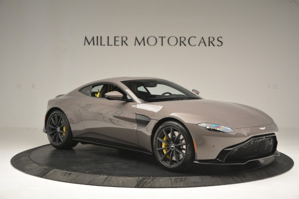 Used 2019 Aston Martin Vantage Coupe for sale Sold at Maserati of Greenwich in Greenwich CT 06830 10