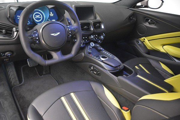 Used 2019 Aston Martin Vantage Coupe for sale Sold at Maserati of Greenwich in Greenwich CT 06830 14