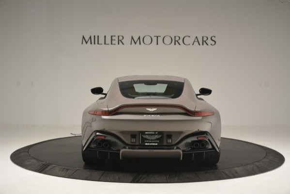 Used 2019 Aston Martin Vantage Coupe for sale Sold at Maserati of Greenwich in Greenwich CT 06830 8