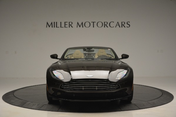 New 2019 Aston Martin DB11 V8 for sale Sold at Maserati of Greenwich in Greenwich CT 06830 12