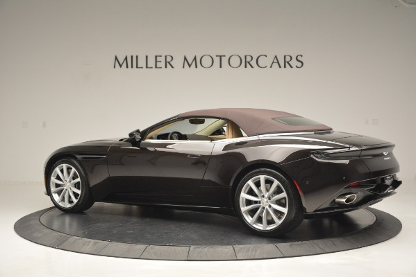 New 2019 Aston Martin DB11 V8 for sale Sold at Maserati of Greenwich in Greenwich CT 06830 16