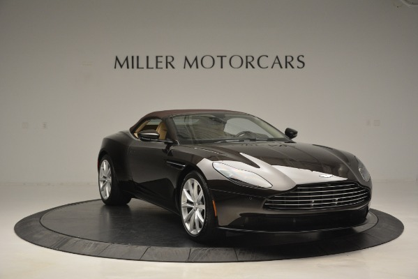 New 2019 Aston Martin DB11 V8 for sale Sold at Maserati of Greenwich in Greenwich CT 06830 23