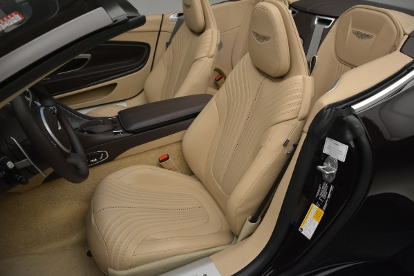 New 2019 Aston Martin DB11 V8 for sale Sold at Maserati of Greenwich in Greenwich CT 06830 28