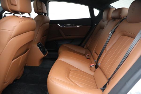 Used 2015 Maserati Quattroporte S Q4 for sale Call for price at Maserati of Greenwich in Greenwich CT 06830 16