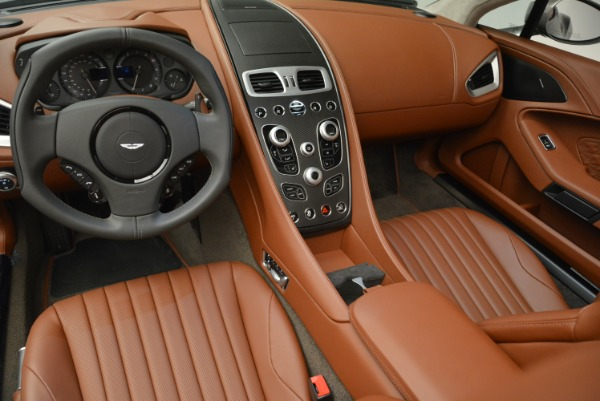Used 2018 Aston Martin Zagato Speedster Convertible for sale Sold at Maserati of Greenwich in Greenwich CT 06830 14