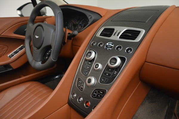 Used 2018 Aston Martin Zagato Speedster Convertible for sale Sold at Maserati of Greenwich in Greenwich CT 06830 17