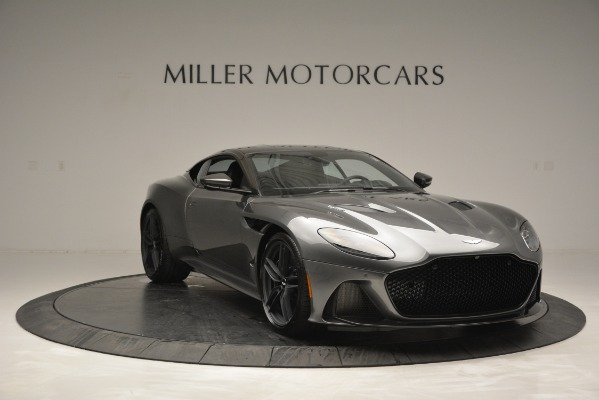 Used 2019 Aston Martin DBS Superleggera Coupe for sale Sold at Maserati of Greenwich in Greenwich CT 06830 11