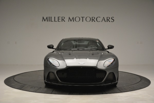 Used 2019 Aston Martin DBS Superleggera Coupe for sale Sold at Maserati of Greenwich in Greenwich CT 06830 12