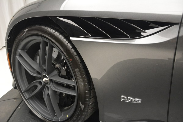 Used 2019 Aston Martin DBS Superleggera Coupe for sale Sold at Maserati of Greenwich in Greenwich CT 06830 13