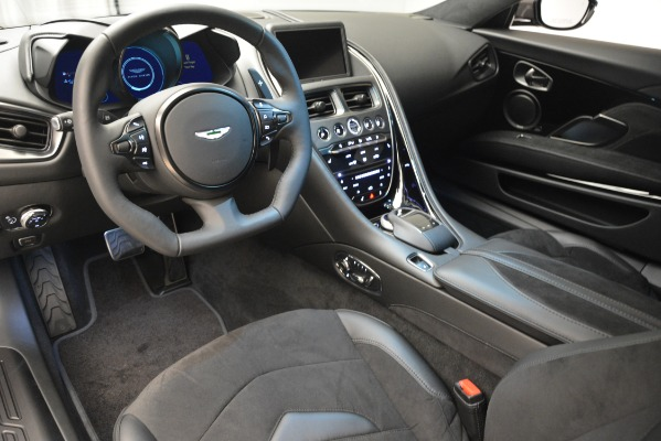 Used 2019 Aston Martin DBS Superleggera Coupe for sale Sold at Maserati of Greenwich in Greenwich CT 06830 16