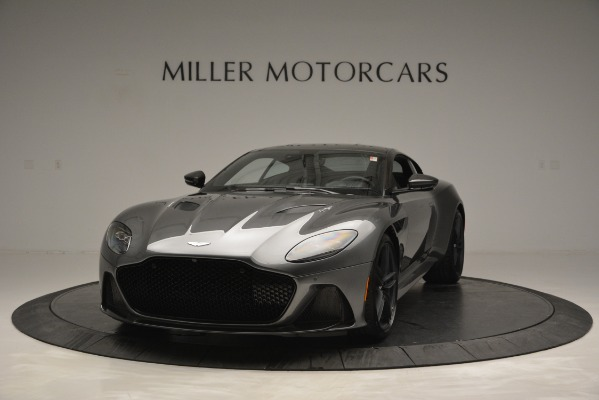 Used 2019 Aston Martin DBS Superleggera Coupe for sale Sold at Maserati of Greenwich in Greenwich CT 06830 2