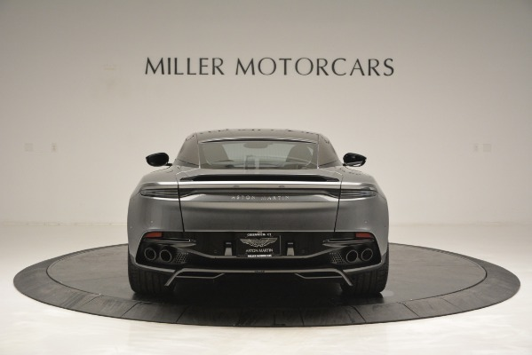 Used 2019 Aston Martin DBS Superleggera Coupe for sale Sold at Maserati of Greenwich in Greenwich CT 06830 6