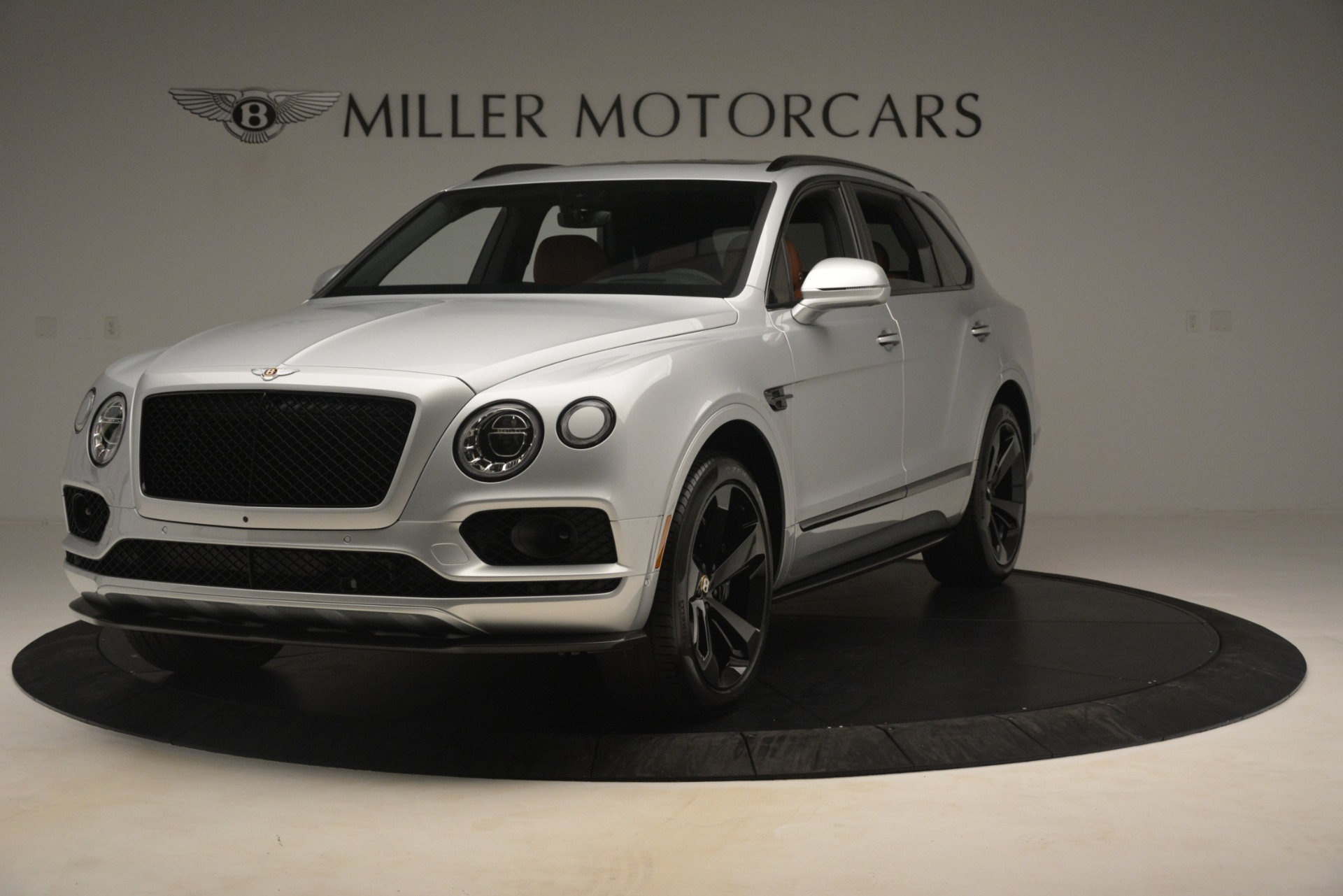 New 2019 Bentley Bentayga V8 for sale Sold at Maserati of Greenwich in Greenwich CT 06830 1