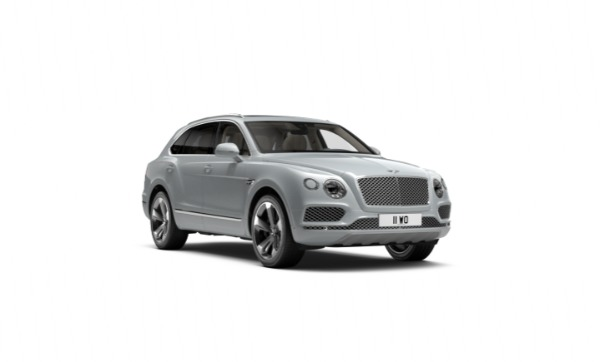 New 2020 Bentley Bentayga Hybrid for sale Sold at Maserati of Greenwich in Greenwich CT 06830 2