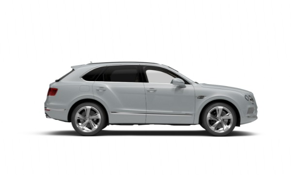 New 2020 Bentley Bentayga Hybrid for sale Sold at Maserati of Greenwich in Greenwich CT 06830 3