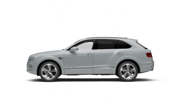 New 2020 Bentley Bentayga Hybrid for sale Sold at Maserati of Greenwich in Greenwich CT 06830 4