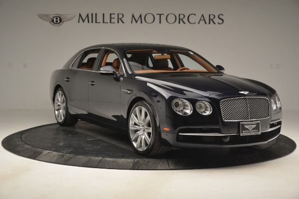 Used 2016 Bentley Flying Spur W12 for sale Sold at Maserati of Greenwich in Greenwich CT 06830 11