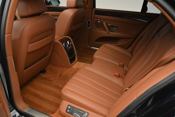 Used 2016 Bentley Flying Spur W12 for sale Sold at Maserati of Greenwich in Greenwich CT 06830 23