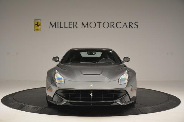 Used 2016 Ferrari F12 Berlinetta for sale Sold at Maserati of Greenwich in Greenwich CT 06830 12