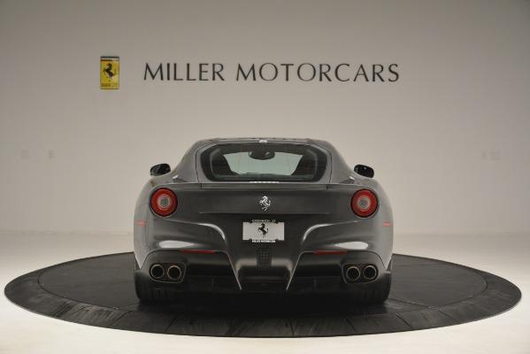 Used 2016 Ferrari F12 Berlinetta for sale Sold at Maserati of Greenwich in Greenwich CT 06830 6