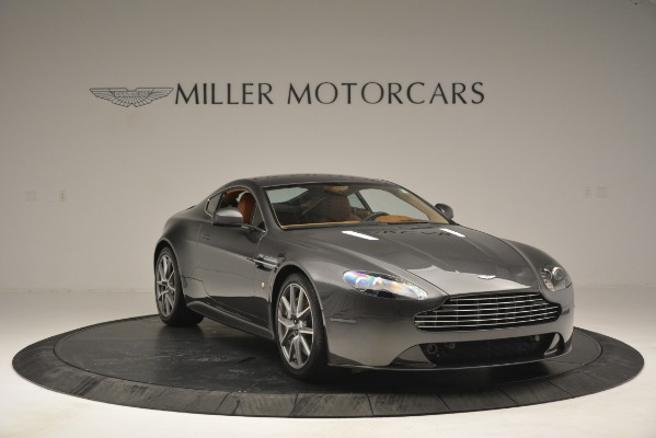 Used 2012 Aston Martin V8 Vantage S Coupe for sale Sold at Maserati of Greenwich in Greenwich CT 06830 11