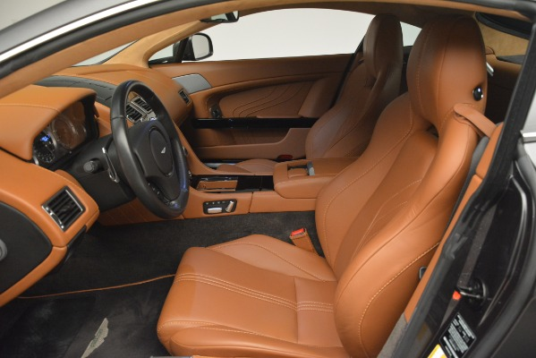 Used 2012 Aston Martin V8 Vantage S Coupe for sale Sold at Maserati of Greenwich in Greenwich CT 06830 13