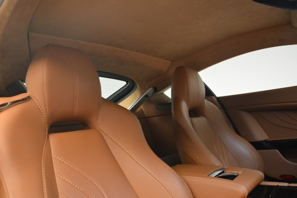 Used 2012 Aston Martin V8 Vantage S Coupe for sale Sold at Maserati of Greenwich in Greenwich CT 06830 18