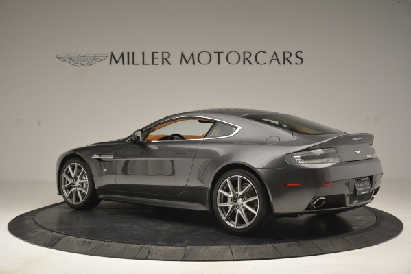 Used 2012 Aston Martin V8 Vantage S Coupe for sale Sold at Maserati of Greenwich in Greenwich CT 06830 4