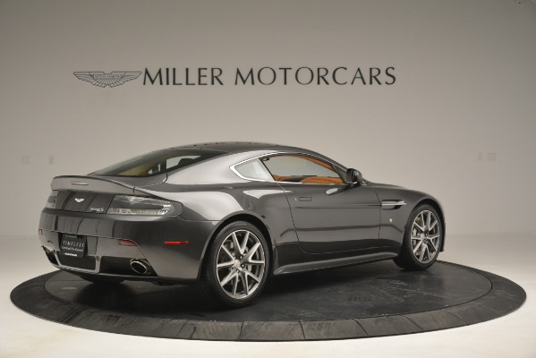 Used 2012 Aston Martin V8 Vantage S Coupe for sale Sold at Maserati of Greenwich in Greenwich CT 06830 8
