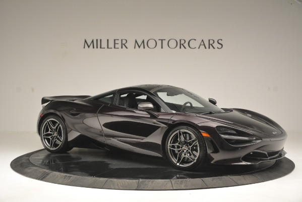 Used 2018 McLaren 720S Coupe for sale Sold at Maserati of Greenwich in Greenwich CT 06830 10