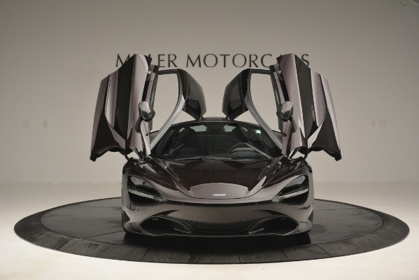 Used 2018 McLaren 720S Coupe for sale Sold at Maserati of Greenwich in Greenwich CT 06830 13