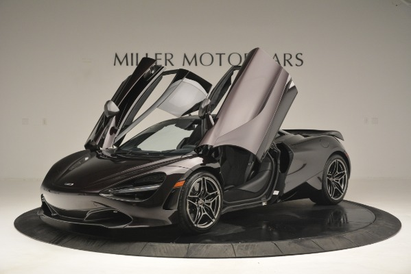 Used 2018 McLaren 720S Coupe for sale Sold at Maserati of Greenwich in Greenwich CT 06830 14