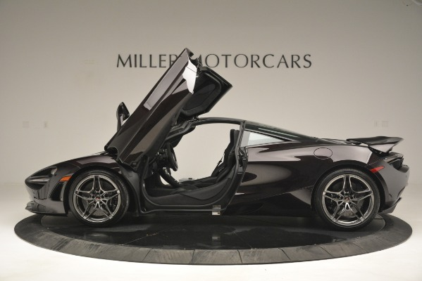 Used 2018 McLaren 720S Coupe for sale Sold at Maserati of Greenwich in Greenwich CT 06830 15